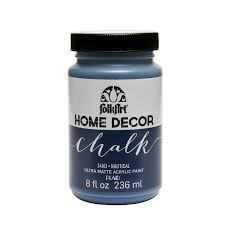 folkart home decor chalk nautical 8 oz 34161 plaid online