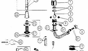 peerless kitchen faucet parts model 3604 sears partsdirect