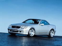 convertible mercedes 2000 carlsson mercedes benz slk 2000