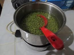 cara membuat bubur kacang ijo empuk masak untuk pemula membuat bubur kacang ijo summer days
