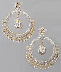 unique jewelry designers modern jewellery designs bridal earrings jewellery