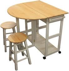 Breakfast Bar Table And Stools Folding Breakfast Bar Smart Furniture
