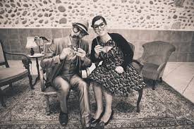 photographe mariage pau photographe mariage pau retro vintage m m