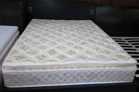 cheap soft pillow top queen size mattress warehouse sales