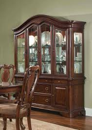 legacy classic heritage court buffet and china hutch 800 370 372