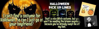 halloween pick up lines pick up lines halloween glendalehalloween