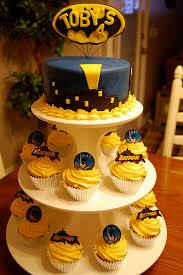 Batman Birthday Cake And Cupcake Ideas Sweets Photos Blog