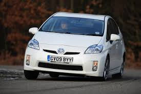 toyota models toyota prius recall 5 000 uk cars affected auto express