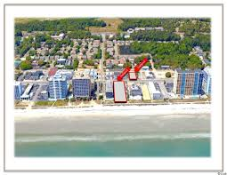 south carolina waterfront property in myrtle beach surfside beach