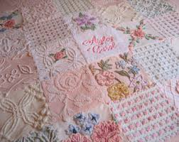 baby quilt etsy
