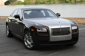 roll royce modified 2010 rolls royce ghost information and photos zombiedrive