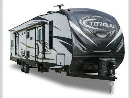 ultra light toy hauler torque xlt toy hauler travel trailer rv sales 8 floorplans