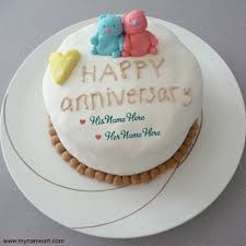 wedding wishes editing write name on wedding anniversary doll cake wishes