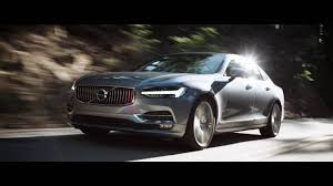 2017 volvo semi 2017 volvo s90 ad campaign uses the work of american poet walt
