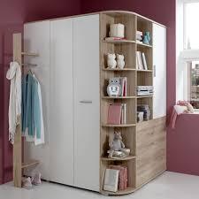 Schlafzimmer Schrank Ordnung Begehbarer Kleiderschrank Hinter Dem Bett Schönes Zuhause