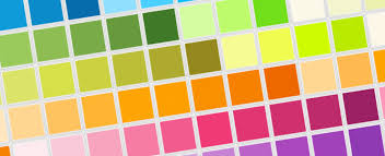 color swatches 12 custom color palettes for macos mapdiva