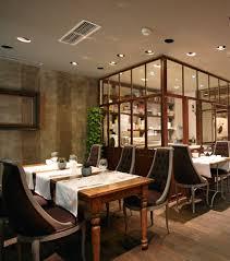 restaurant cuisine ouverte la pescheria guide prestige