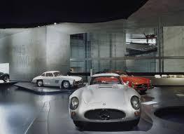 mercedes museum stuttgart interior westermann innenausbau neubau mercedes benz museum stuttgart