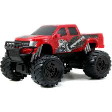 Ford Raptor Truck Tent - jada toys hyperchargers 1 16 just trucks remote control 2014 ford