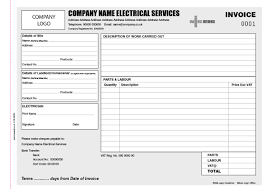 invoice copy sample invoice template ideas