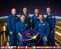 fast track soyuz tma 08m crew arrives at space station u2013 update