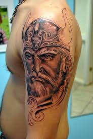 more viking tattoo designs