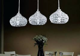 Magnetic Crystals For Light Fixtures Chandelier Drops For Chandeliers Rock Chandelier Black