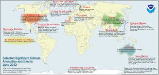 Climate Map Of The World by Climate Related Topics Lola Jane U0027s World