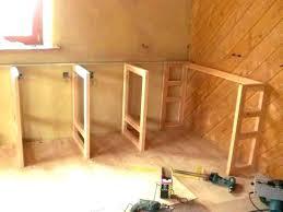 cuisine a composer pas cher meuble de cuisine avec plan de travail pas cher meuble plan travail