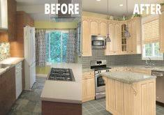 cheap kitchen makeover ideas before and after kitchen makeover on a budget before and after 25 budget