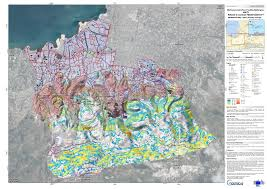 Thematic Map Definition Ems Risk And Recovery Mapping Products Copernicus Emergency