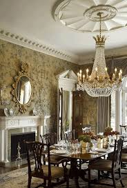 Modern Crystal Chandeliers For Dining Room by Modern Dining Room Lighting Rectangular Dark Brown Varnished