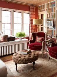 bay window living room home design and interior decorating ideas
