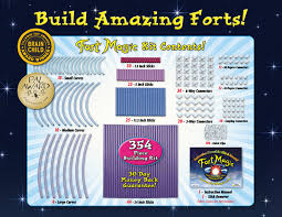 Build A Toy Box Kit by Forts Building Kit For Kids Build A Fort Kit With A Kids Fort