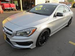 cheap amg mercedes for sale 2014 mercedes cla45 amg for sale mbworld org forums