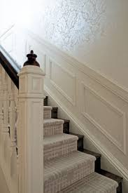 Wainscoting On Stairs Ideas 12 Best Plans For Stairs Images On Pinterest Wainscoting Ideas