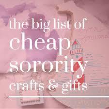1342 best sorority crafts diy images on sorority