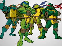 quick draw sf teenage mutant ninja turtles art u0026 costume party
