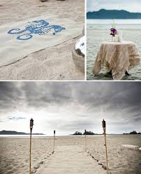 burlap wedding aisle runner burlap wedding ideas