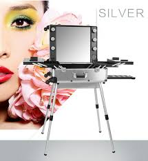 Vanity Case Beauty Studio Compare Prices On Professional Aluminium Makeup Case Online