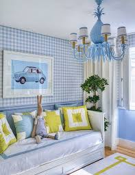 Gingham Nursery Curtains Gingham Home Decor That Will Make It Feel Like Summer All Year