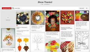 creative ways for students to show thankfulness scholastic