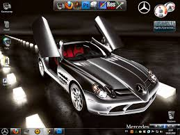 free download themes for windows 7 of car windows 7 mercedes theme by morzze on deviantart