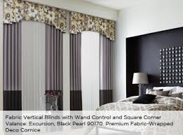 Cloth Vertical Blinds Signature Series Blinds U0026 Shades Vertical Solutions