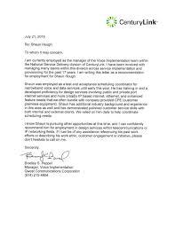 letter of recommendation brad peppel