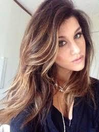 hairstyles highlights for brown hair hair color highlights idea for dark fair skin tone women girls