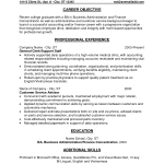 Sample Entry Level Resumes by Entry Level Resume Sample Loi Samples Resume Writing Service