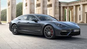 porsche suv interior 2017 2018 porsche panamera interior and new features topsuv2018