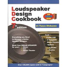 Home Theater Design Books Design Cookbook 7th Edition Book