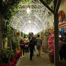 christmas lights riverside ca mission inn hotel spa festival of lights 1629 photos 226
